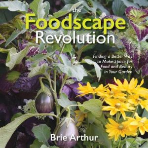 Foodscape Cover
